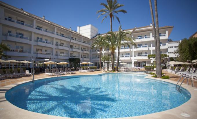 Grupotel Alcudia Suite - Majorca