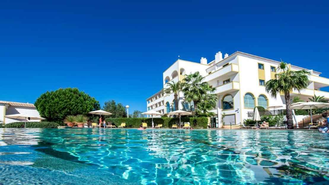 Vale d'El Rei Hotel & Villas - Algarve