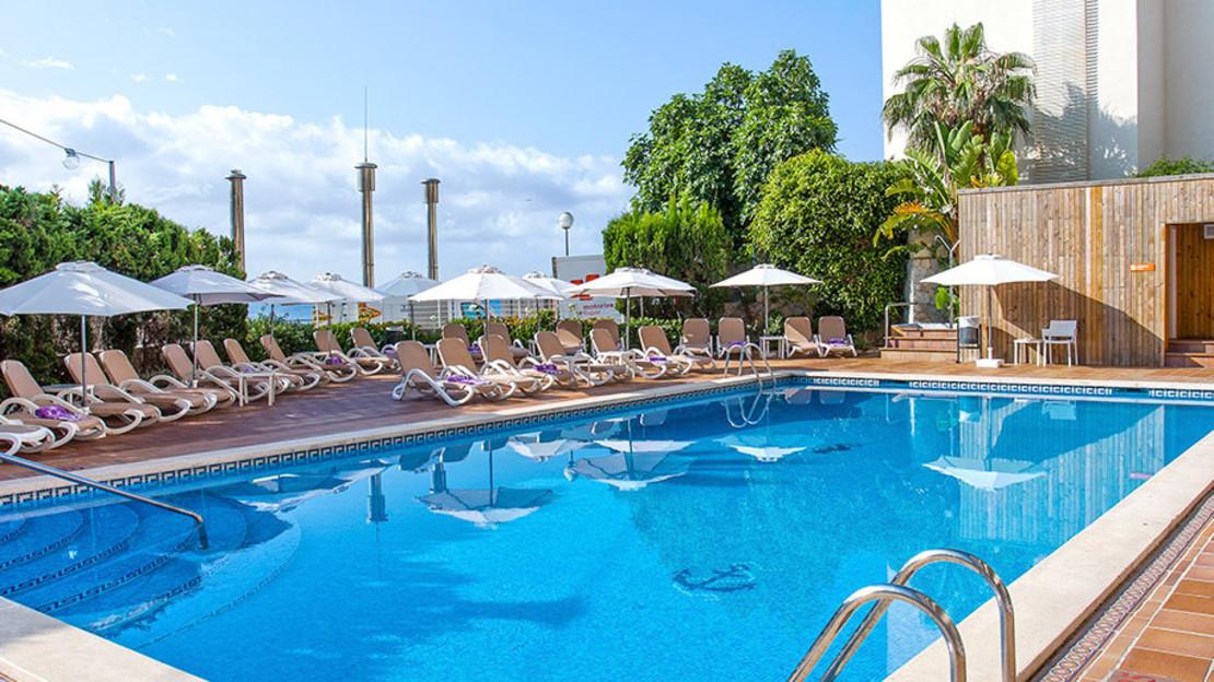 Be Live Experience Costa Palma - Majorca