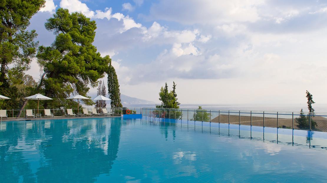 Kontokali Bay Hotel - Corfu