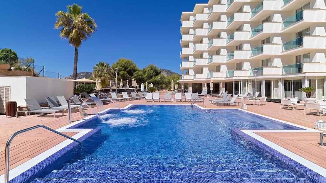 H10 Blue Mar - Majorca