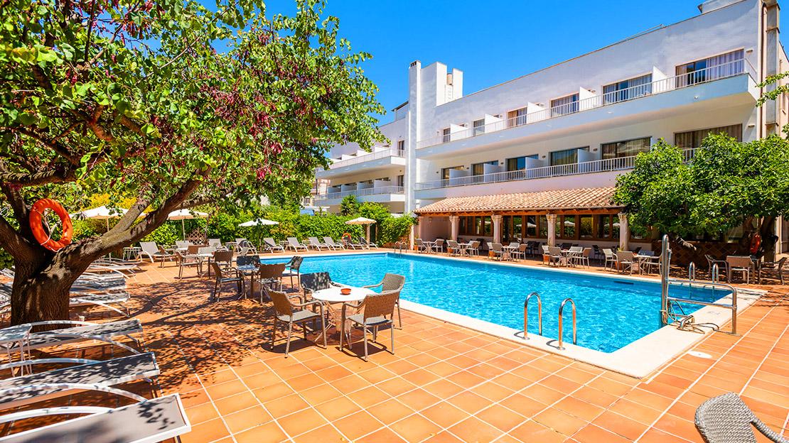 Hotel Gaya - Majorca