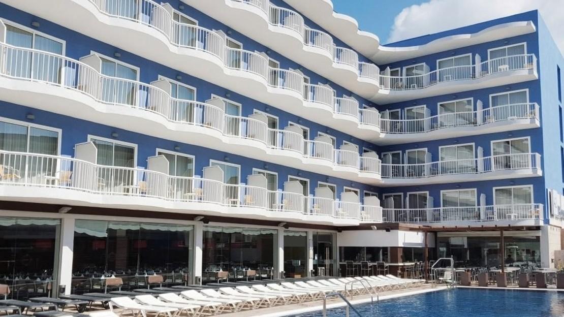 Hotel Cesar Augustus - Cambrils de Mar