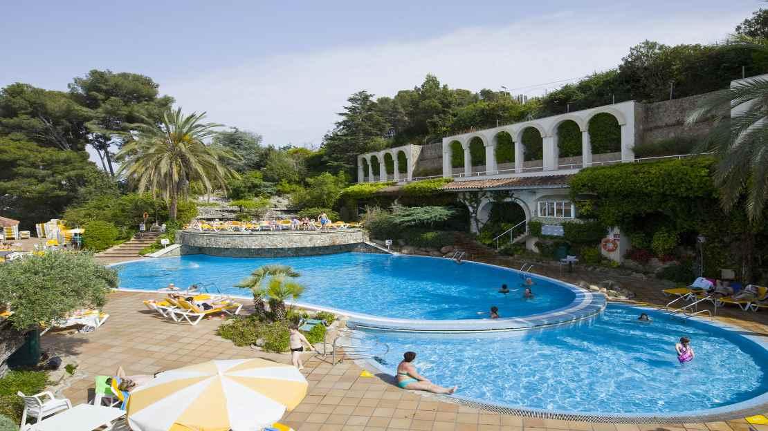Guitart Central Park Aqua Resort - Lloret de Mar
