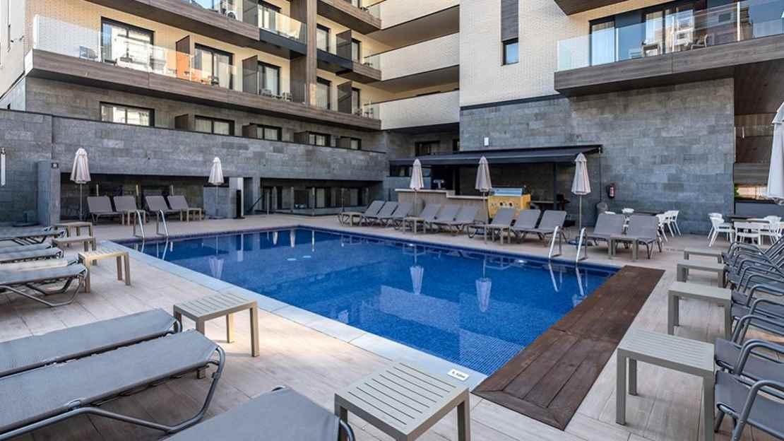 Hotel Rosamar Es Blau - Spain