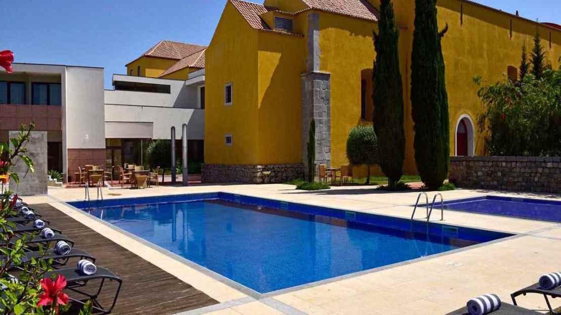 Pousada Convento Tavira - Algarve