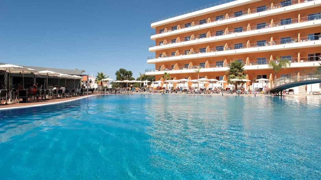 Hotel Apartamento Balaia Atlantico - Algarve