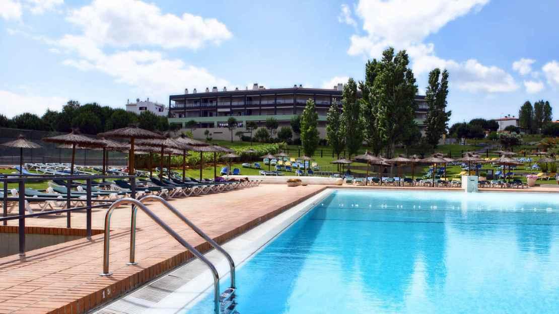 Vitasol Park - Algarve
