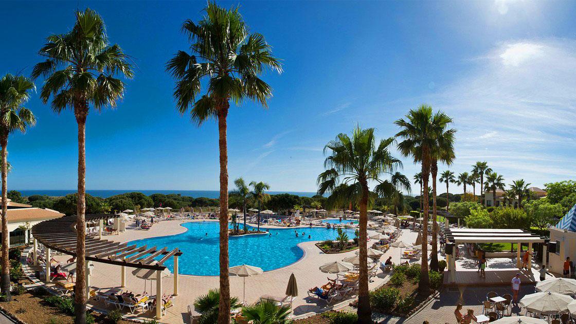Adriana Beach Club Hotel Resort - Algarve