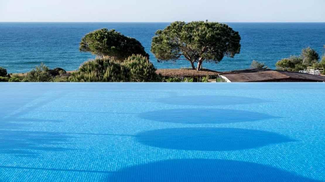 Suites Alba Resort and Spa - Algarve