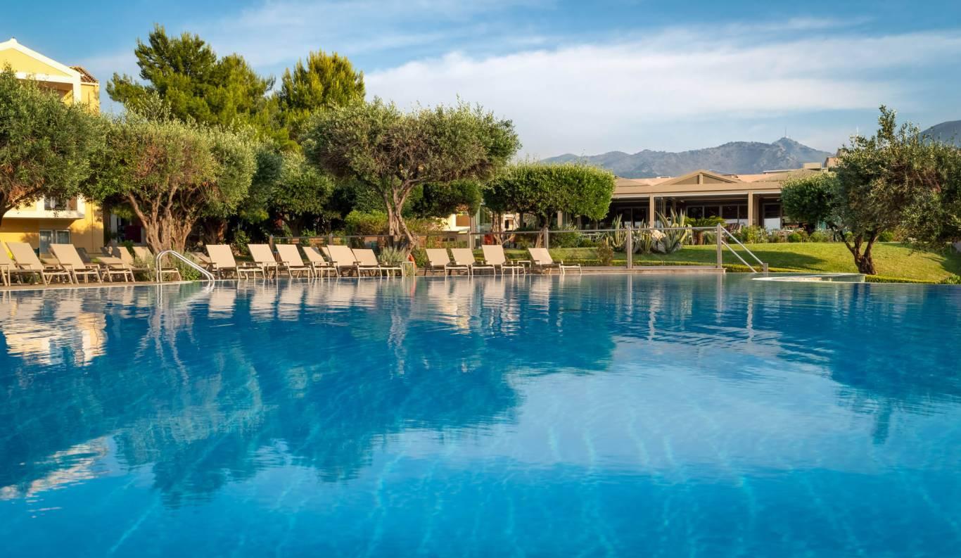 Mareblue Beach Corfu Resort - Corfu