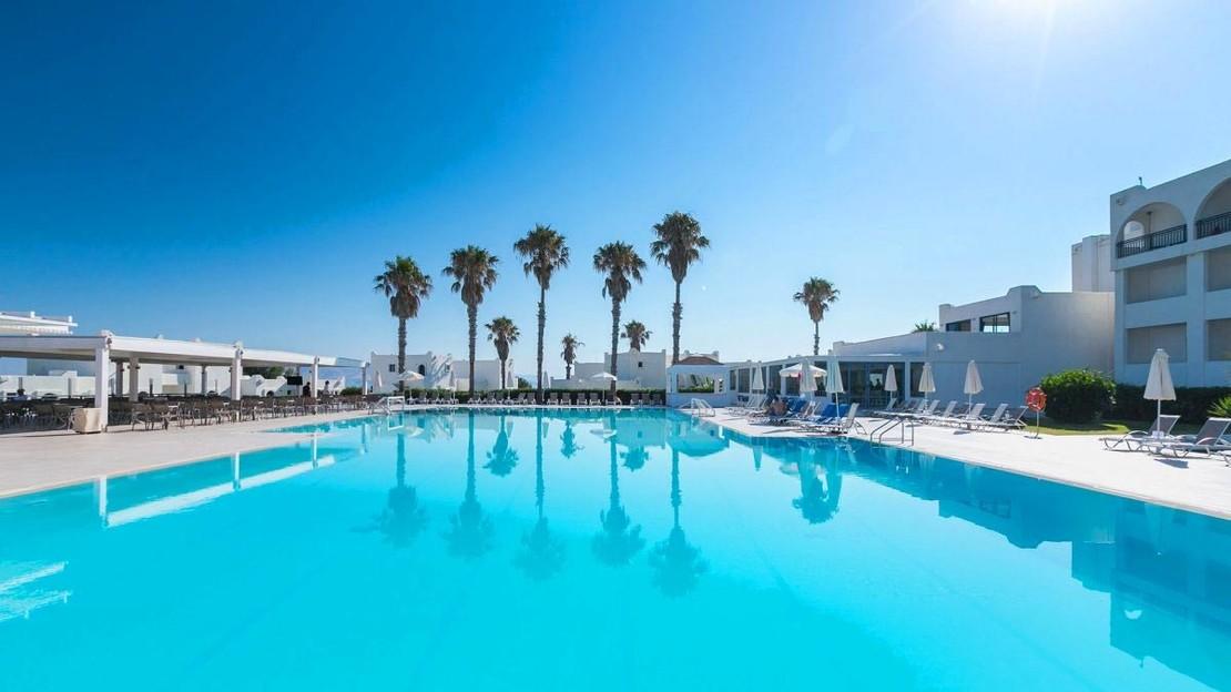 Aeolos Beach Hotel - Kos