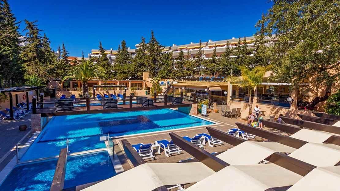 Hotel Balaia Mar - Algarve
