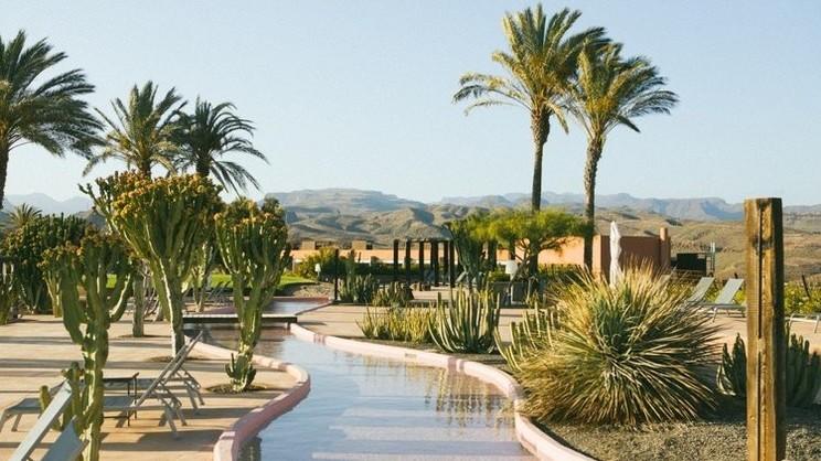 Salobre Hotel Resort & Serenity - Gran Canaria