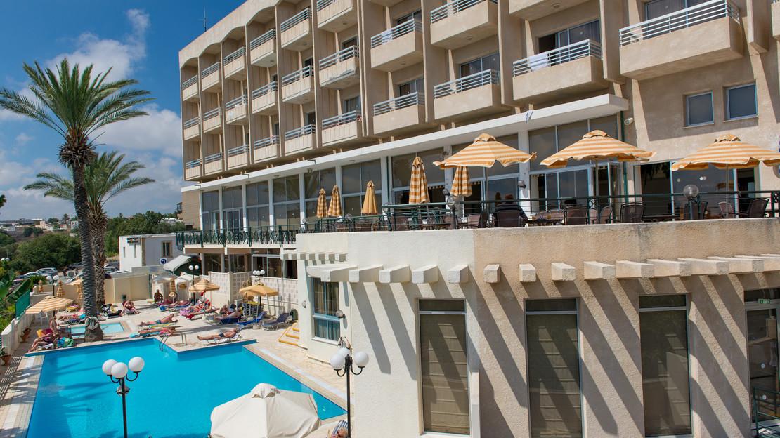 Agapinor Hotel - Paphos