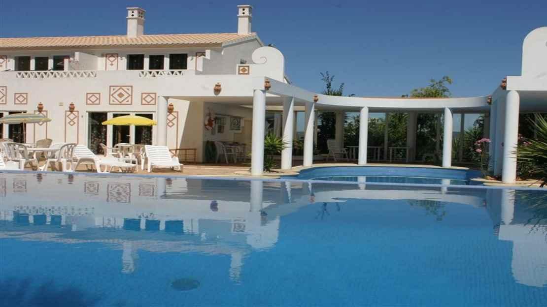 Montinho de Ouro - Algarve