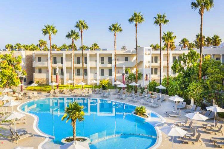 Apollon Hotel - Kos