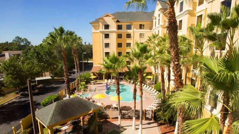 staySky Suites I-Drive Orlando - Florida