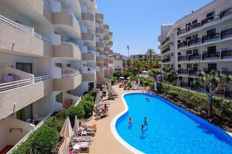 Coral California - Tenerife