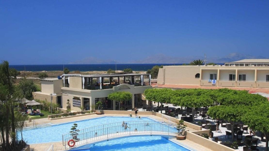 Sandy Beach Hotel & Family Suites - Kos