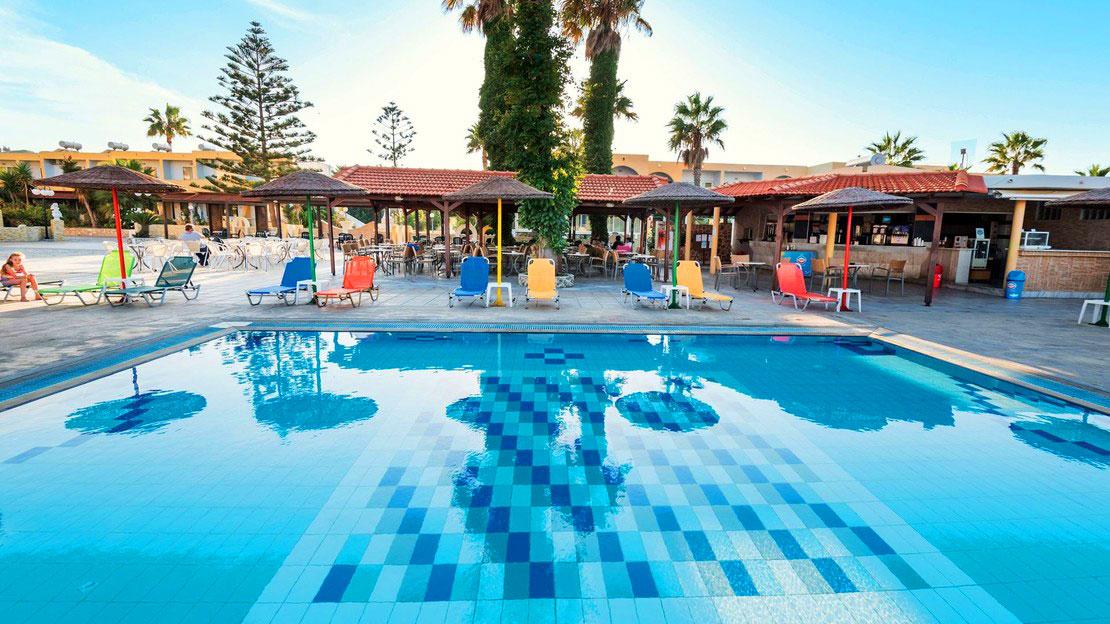 Eurovillage Achilleas Hotel - Kos