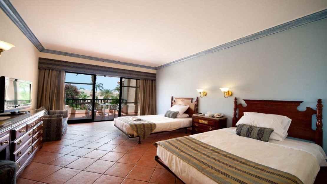 Ali Baba Palace Hotel - Hurghada