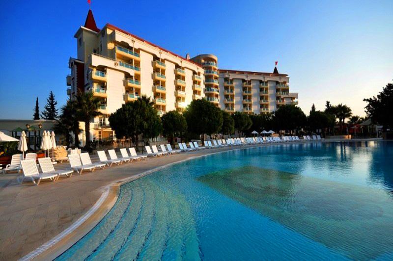 Garden of Sun Hotel - Turkey