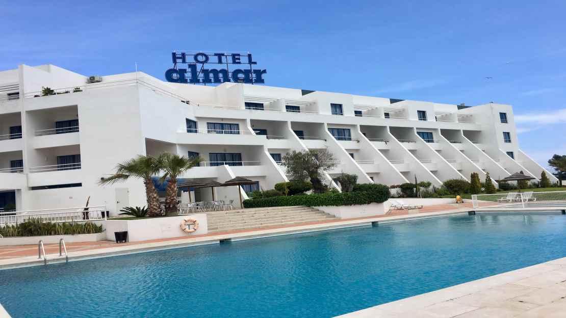 Hotel Almar - Algarve