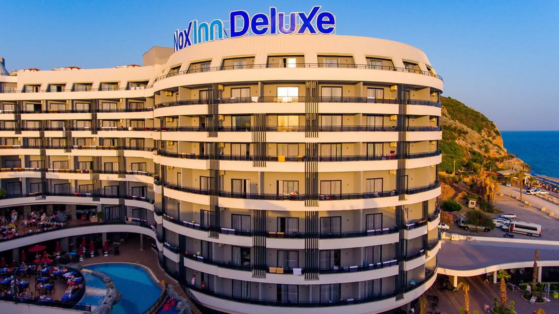 NoxInn Deluxe Hotel - Turkey