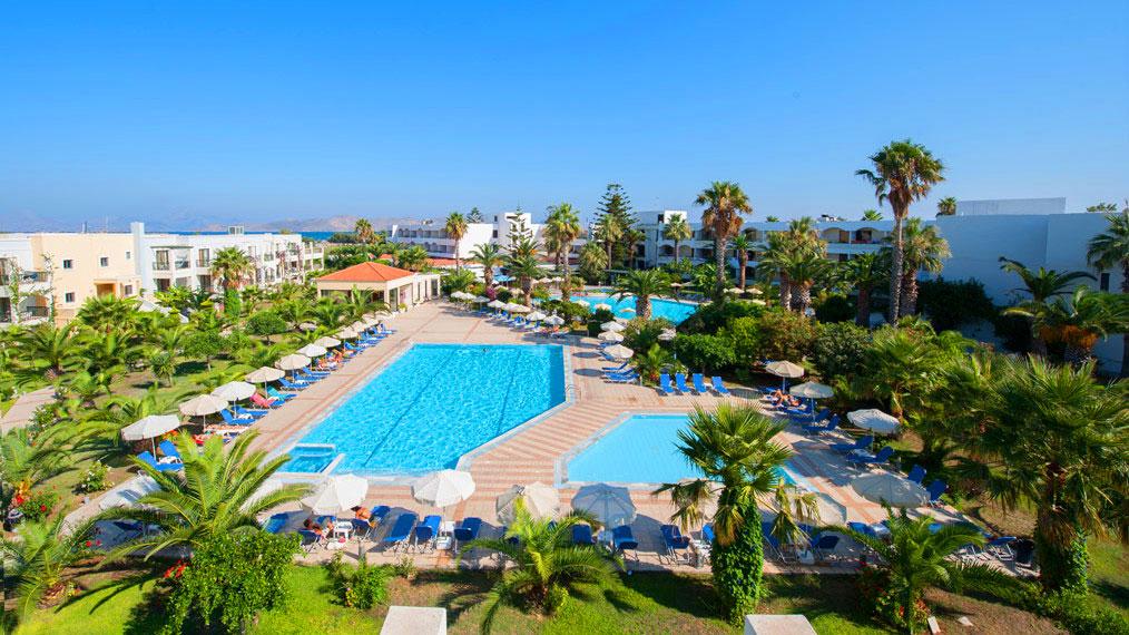 Tigaki Beach Hotel - Kos