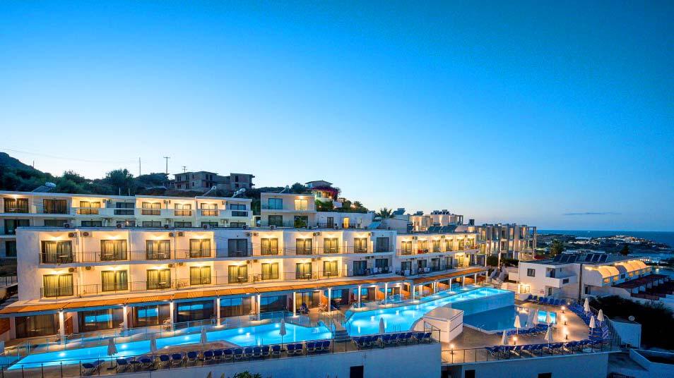 Hotel & Village Panorama - Crete