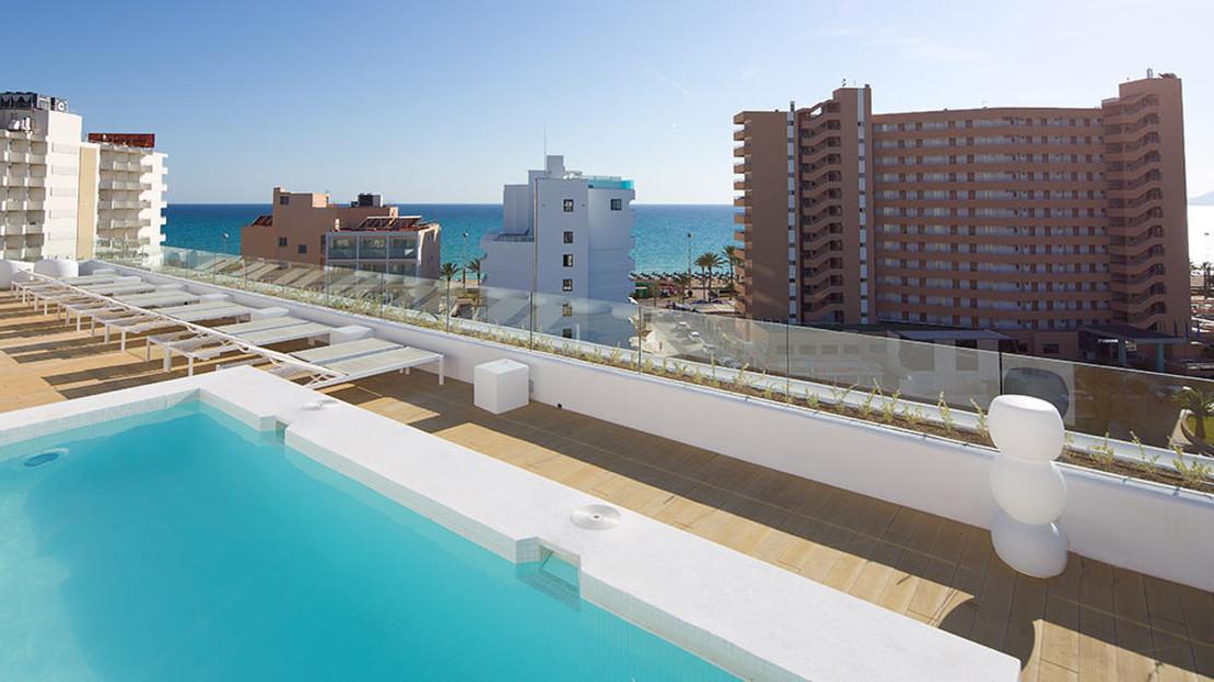 HM Balanguera Beach - Majorca