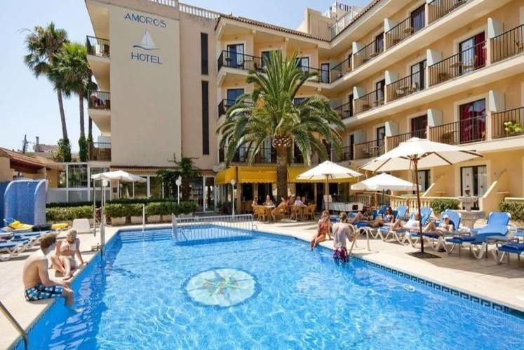 Hotel Amoros - Majorca