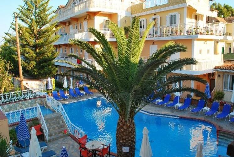 Planos Beach Hotel - Zante