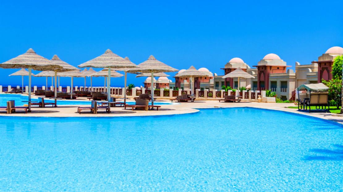 Serenity Makadi Beach - Egypt