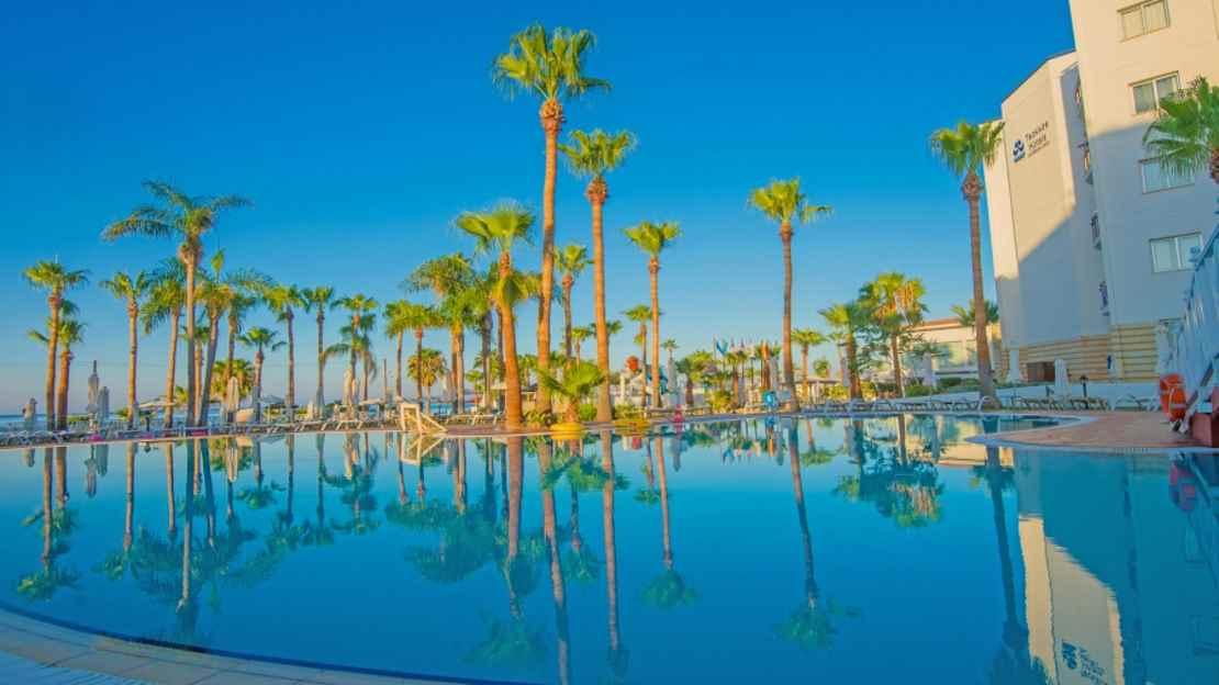 Anastasia Beach Hotel - Cyprus