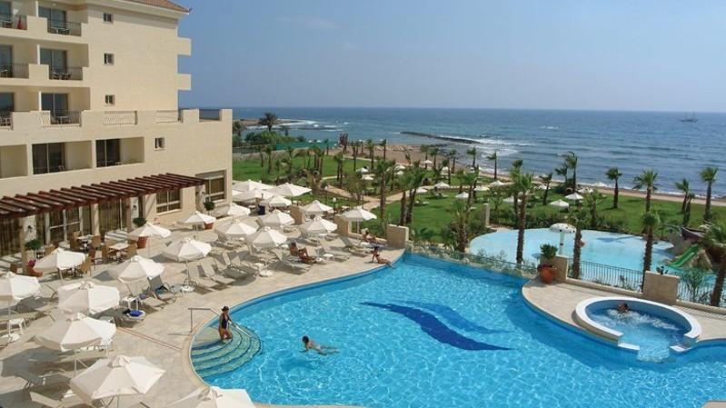 Aquamare Beach Hotel & Spa, Cyprus