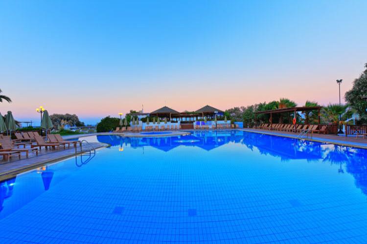 Apollonia Beach Resort & Spa - Greece