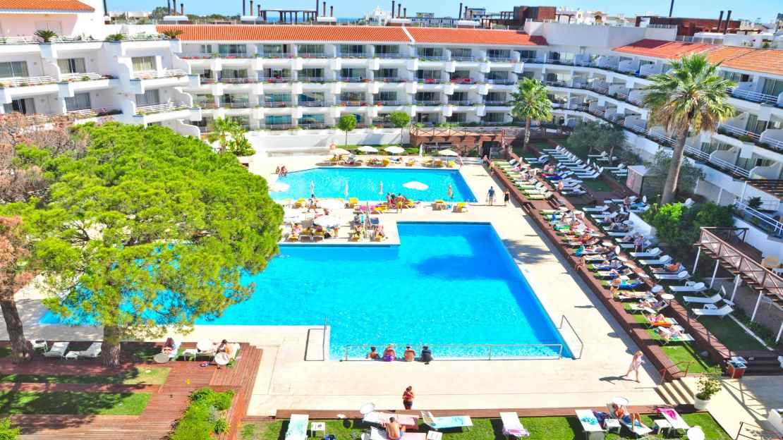 Aqualuz Suite Hotel Apartamentos Lagos - Algarve