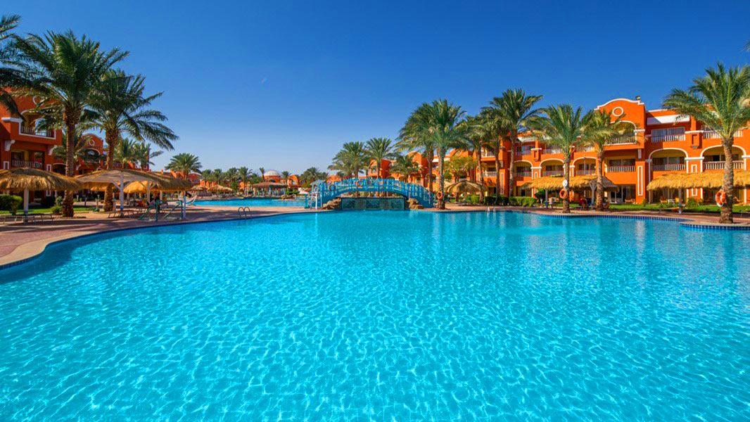 Caribbean World Resorts Soma Bay - Hurghada