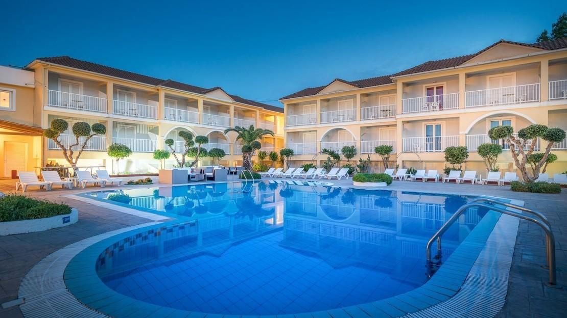Filoxenia Hotel - Zante