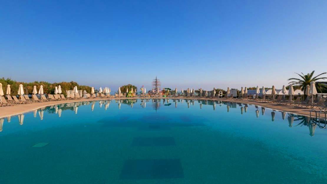 Hotel Creta Princess Aquapark & Spa - Crete