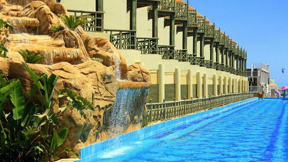 Panorama Bungalows Aqua Park Hurghada - Egypt