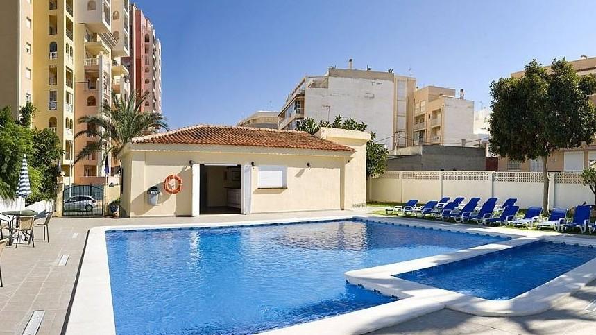 Ona Aldea Del Mar apartments -  Torrevieja