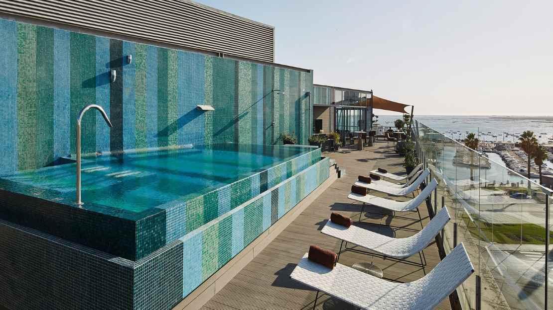 Hotel Faro - Algarve