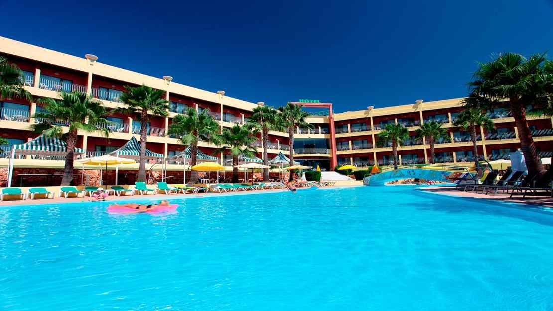 Hotel Baia Grande - Algarve