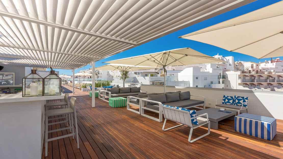 Hotel Baltum - Algarve