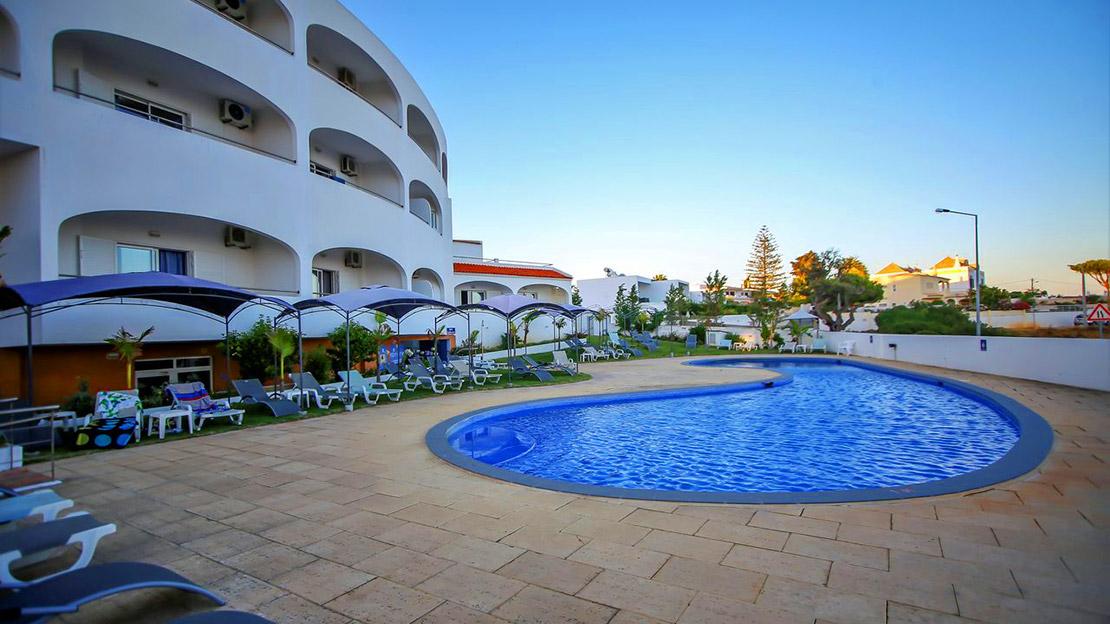 Hotel Maritur - Algarve