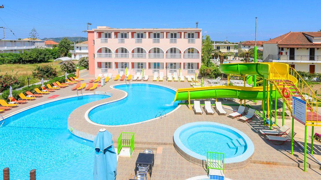 Aeon Hotel - Zante