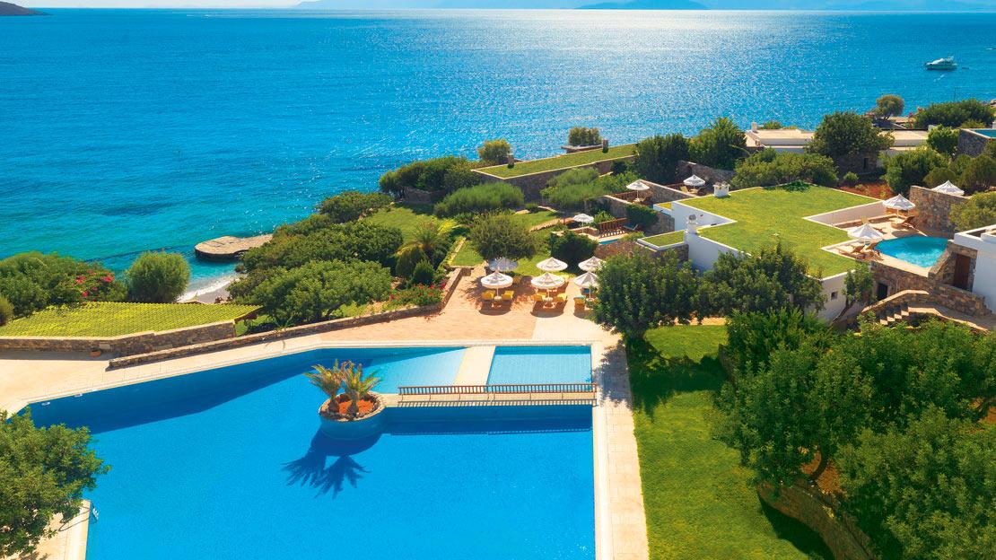 Elounda Mare Hotel -  Crete